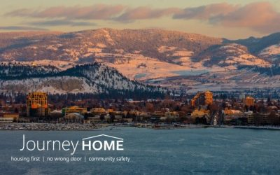 Kelowna's Journey to End Homelessness
