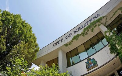 Why I'm running for Kelowna City Council
