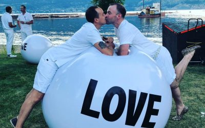 Pride & Reconciliation: Why we celebrate inclusion